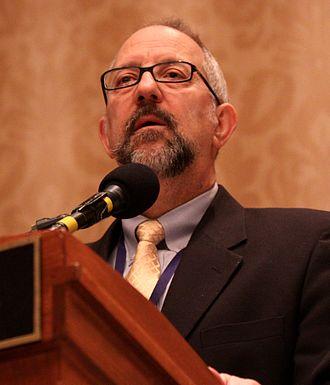 Joseph Salerno - Salerno in 2011