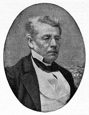 Joseph von Führich - Joseph von Führich
