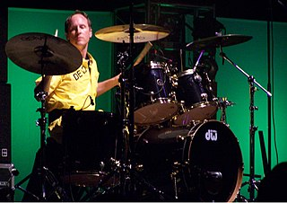 Josh Freese session musician