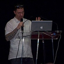 Joshua Davis (web designer) - Wikipedia, the free encyclopedia