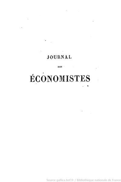 File:Journal des économistes, 1876, SER3, T42, A11.djvu