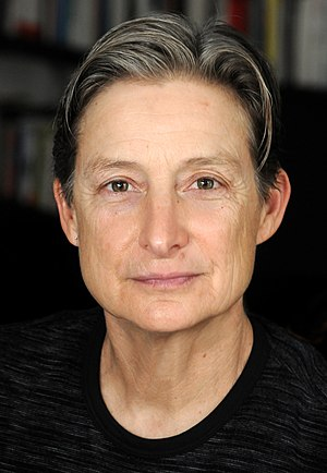 Judith Butler - Image: Judith Butler 2013