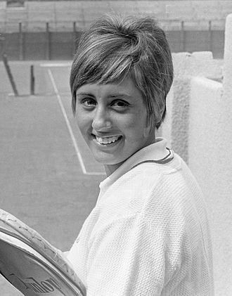 Judith Salomé - Judith Salomé in 1967