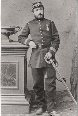 Jacques Jules Garnier