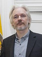 WikiLeaks - Wikipedia