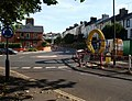 Junction of Lymington Road with Upton Hill, Torquay - geograph.org.uk - 1004851.jpg
