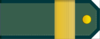 Junior Sergeant rank insignia (North Korean police).png