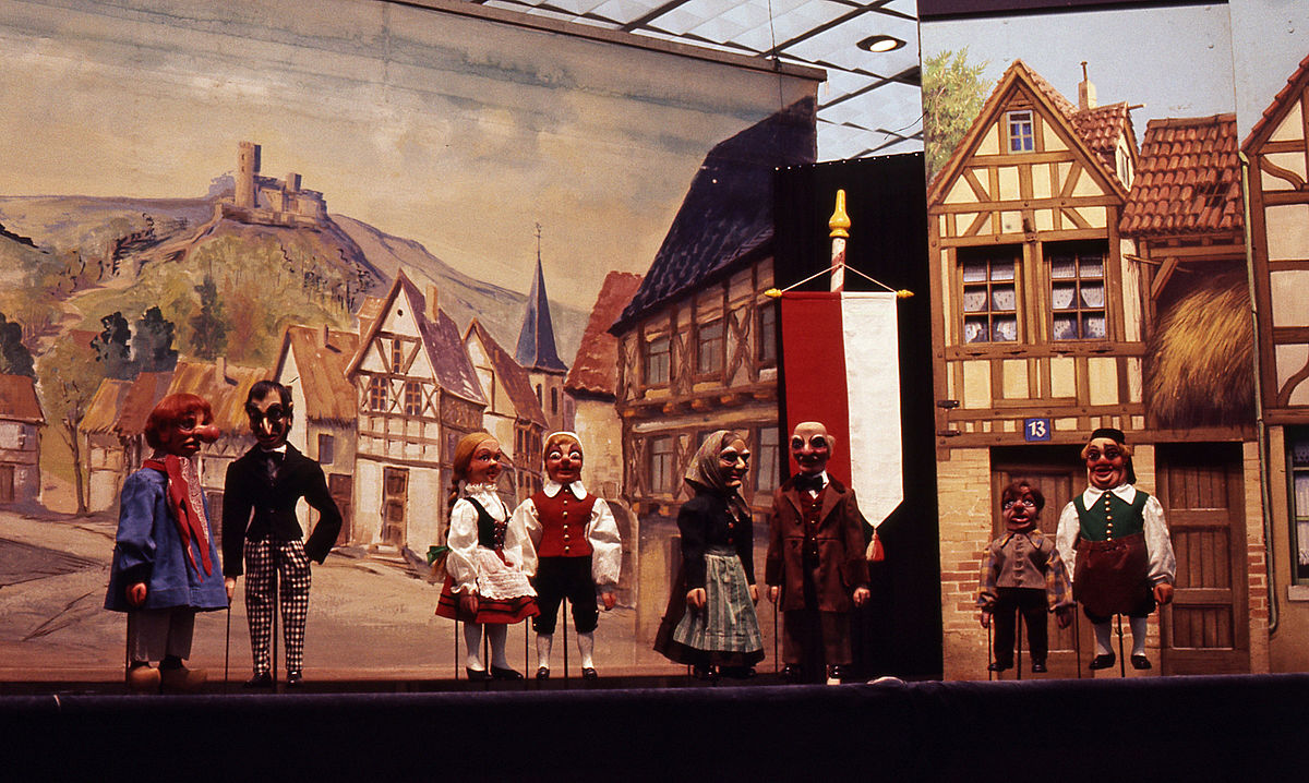 Hänneschen Theater Kommende Veranstaltungen