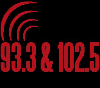 KBHR - Image: KBHR logo 4 color