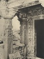 KITLV 88240 - Unknown - Saiva temple Chohtan in British India - 1897.tif