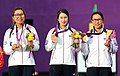 KOCIS Korea London Olympic Archery Womenteam 08 (7682351704).jpg