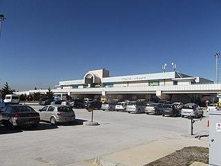 Konya Airport airport