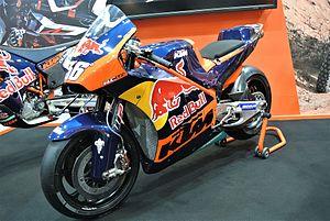 KTM RC16 - Wikipedia