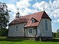 Kačergiškės bažnyčia, apsidė.JPG