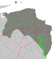 Kaart Provinciale weg 366.png
