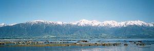 Kaikoura Ranges - Kaikoura Ranges