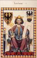 Kaiser Heinrich VI, Minnesänger.png