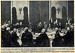 Kaiser Wilhelm II beim Alte-Herren-Fest im Hotel Esplanade in Berlin, 1912.jpg