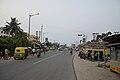 Kalyani Expressway - Wireless Crossing Area - Barrackpore - North 24 Parganas 2015-05-24 1221.JPG