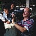 Kameramann Arno Scheffler in Kolumbien - 1995.jpg