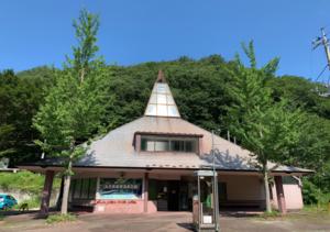Kamimiyorishiobaraonsenguchi Station.png