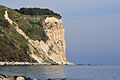 Kap Arkona, am Strand, k (2011-10-02) by Klugschnacker in Wikipedia.jpg