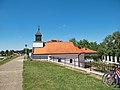 "Kapela ""Manastir"", Novi Bečej 05.JPG"