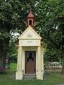 Kaple na návsi v Borči (Q27514627) 02.jpg