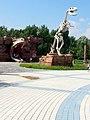 Karamay Dinosaur Garden.jpg