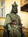 Karel IV. u Křižovníků.jpg