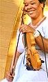 Karen Briggs, Violinist.JPG