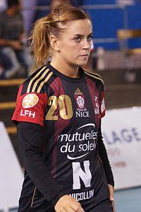 Karen Knútsdóttir 2016.jpg