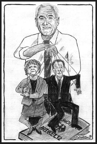 File:Karikatur Merkel als Marionette.jpg