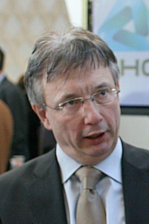 Minister of Finance (Norway) - Image: Karl Eirik Schjøtt Pedersen