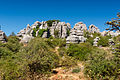 Karst rocks El Torcal 6 Spain.jpg