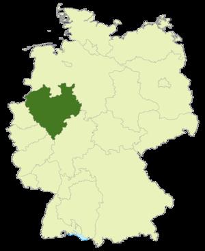 Westfalenliga - Westfalenliga