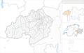 Karte Bezirk Surselva 2009 blank.png