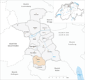 Karte Gemeinde Muhen 2007.png