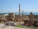 Kartaca, Tunus