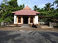 Karwar, small temple, Uttara Kannada, Karnataka, India.jpg