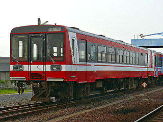 Ōarai Kashima Line