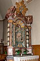 Katharina-vun-Alexandrien- Altor, Kierch Diänjen-101.jpg