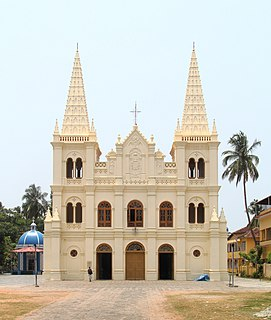 Roman Catholic Diocese of Cochin diocese of the Catholic Church