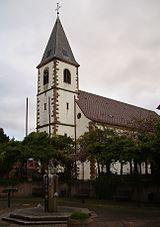 Rödersheim Gronau