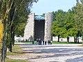Katholische Todesangst-Christi-Kapelle, Dachau (Catholic Mortal Agony of Christ Chapel) - geo.hlipp.de - 22277.jpg