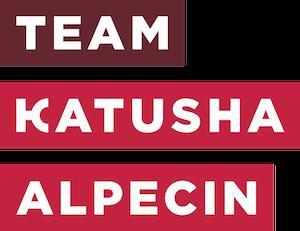 Katusha–Alpecin - Image: Katusha Alpecin logo 2017