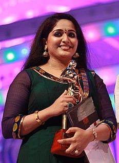 Kavya Madhavan Indian actress