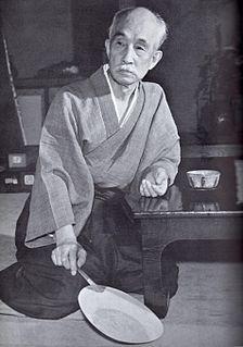 Kawai Gyokudō