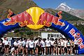 Kazbegi marathon starting point.JPG
