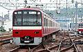 Keikyu 600 series EMU (III) 014.JPG